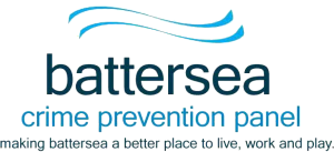 Battersea Crime Prevention Panel logo