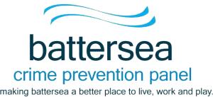 Battersea Crime Prevention Panel logo